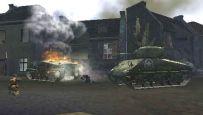 Call of Duty: Roads to Victory (PSP)  Archiv - Screenshots - Bild 9
