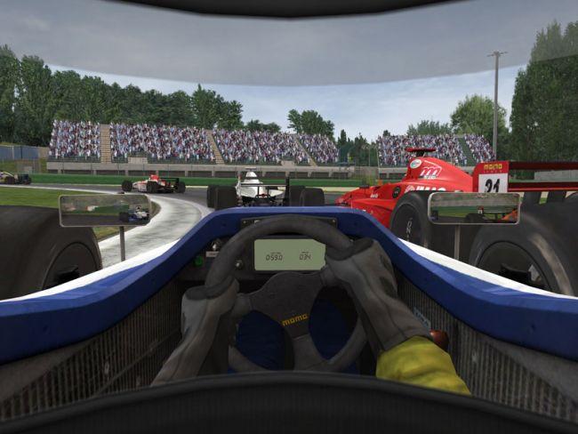 Race 07  Archiv - Screenshots - Bild 4