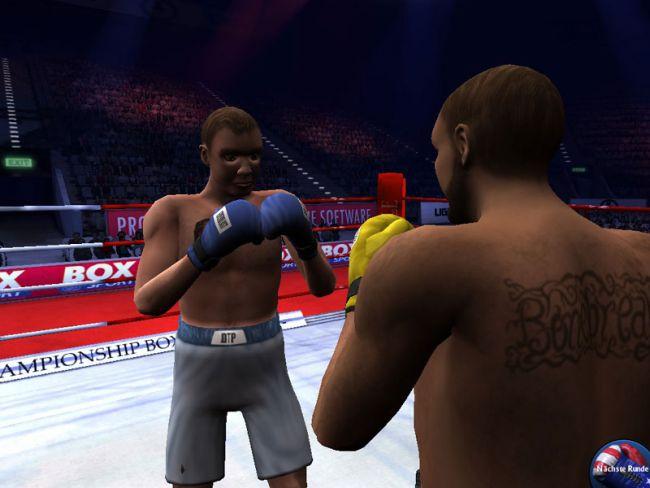 Boxsport Manager  Archiv - Screenshots - Bild 12