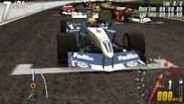 DTM Race Driver 3 Challenge (PSP)  Archiv - Screenshots - Bild 3