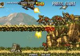 Metal Slug Anthology  Archiv - Screenshots - Bild 4