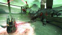 Teenage Mutant Ninja Turtles  Archiv - Screenshots - Bild 2