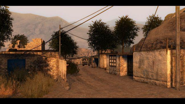 Ghost Recon: Advanced Warfighter 2  Archiv - Screenshots - Bild 25