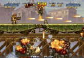 Metal Slug Anthology  Archiv - Screenshots - Bild 7
