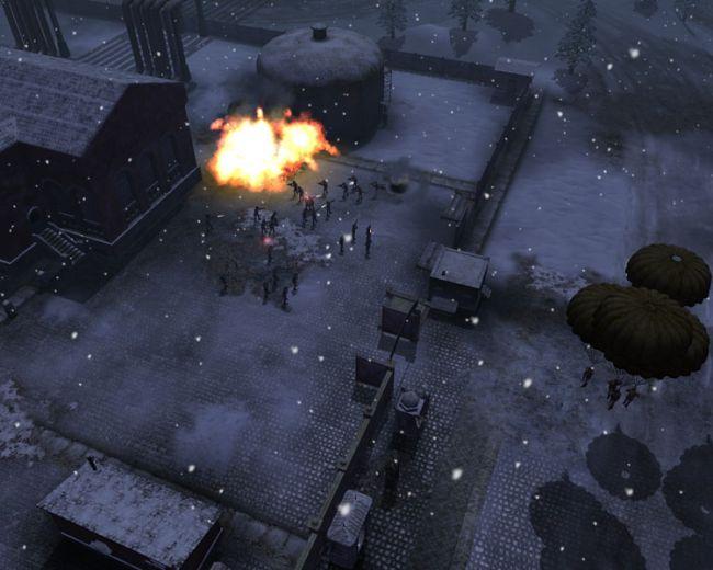Rush for the Bomb  Archiv - Screenshots - Bild 29
