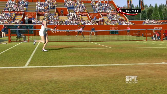 Virtua Tennis 3  Archiv - Screenshots - Bild 8