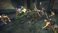 Teenage Mutant Ninja Turtles  Archiv - Screenshots - Bild 3