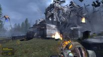 Half-Life 2: Episode Two  Archiv - Screenshots - Bild 17
