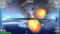 After Burner: Black Falcon (PSP)  Archiv - Screenshots - Bild 6