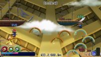 Rainbow Islands Evolution (PSP)  Archiv - Screenshots - Bild 6