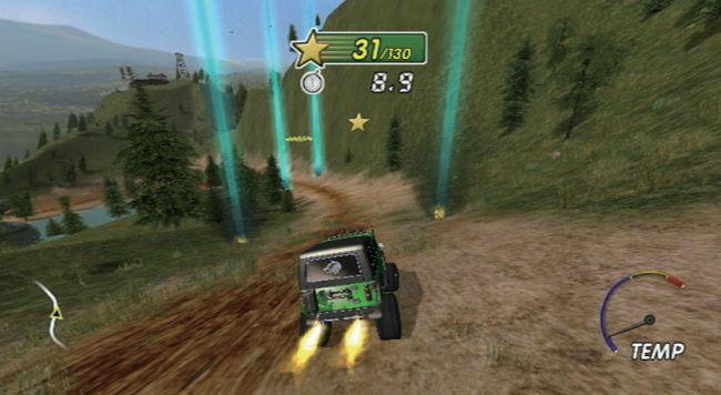 Excite Truck  Archiv - Screenshots - Bild 10
