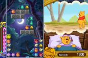 Meteos: Disney Magic (DS)  Archiv - Screenshots - Bild 2