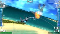 After Burner: Black Falcon (PSP)  Archiv - Screenshots - Bild 10