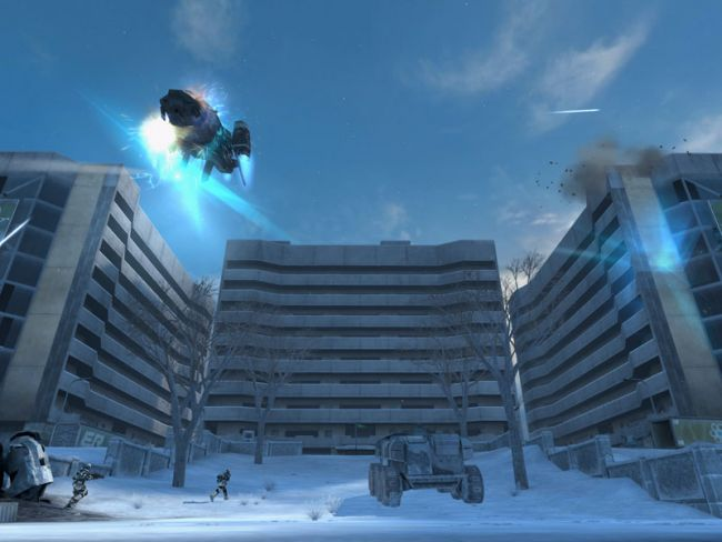 Battlefield 2142: Northern Strike  Archiv - Screenshots - Bild 12