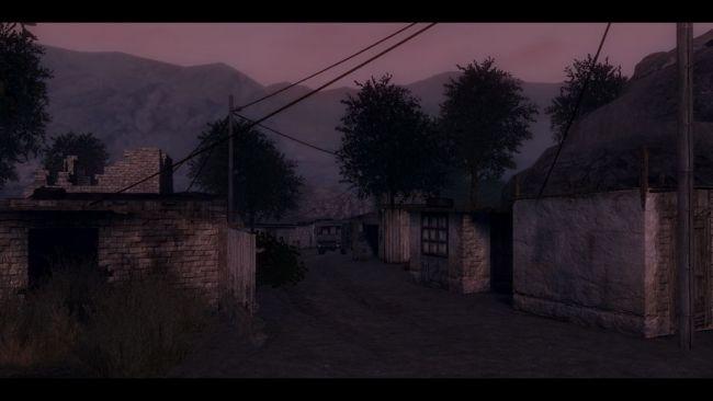 Ghost Recon: Advanced Warfighter 2  Archiv - Screenshots - Bild 23