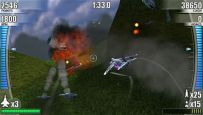 After Burner: Black Falcon (PSP)  Archiv - Screenshots - Bild 7