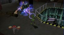 Alien Syndrome (PSP)  Archiv - Screenshots - Bild 14