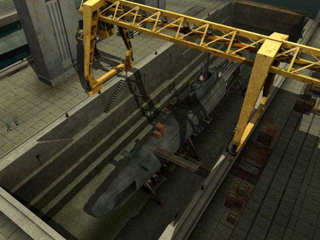 Rush for the Bomb  Archiv - Screenshots - Bild 32