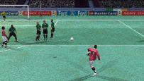 UEFA Champions League 2006-2007 (PSP)  Archiv - Screenshots - Bild 9