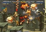 Metal Slug Anthology  Archiv - Screenshots - Bild 8