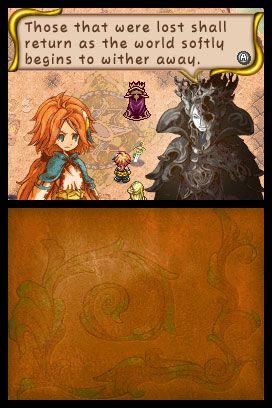 Children of Mana (DS)  Archiv - Screenshots - Bild 8
