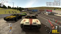 DTM Race Driver 3 Challenge (PSP)  Archiv - Screenshots - Bild 6