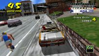 Crazy Taxi: Fare Wars (PSP)  Archiv - Screenshots - Bild 28