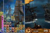 Meteos: Disney Magic (DS)  Archiv - Screenshots - Bild 4