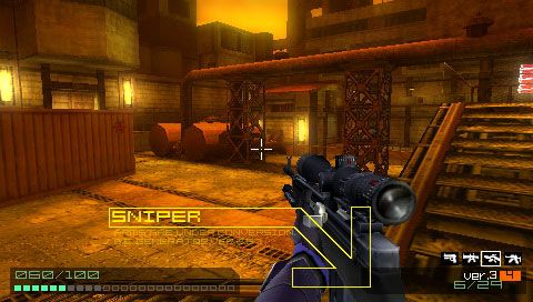 Coded Arms Contagion Archiv - Screenshots - Bild 3