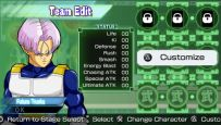 Dragon Ball Z: Shin Budokai 2 (PSP)  Archiv - Screenshots - Bild 26