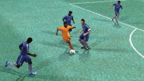 UEFA Champions League 2006-2007 (PSP)  Archiv - Screenshots - Bild 21