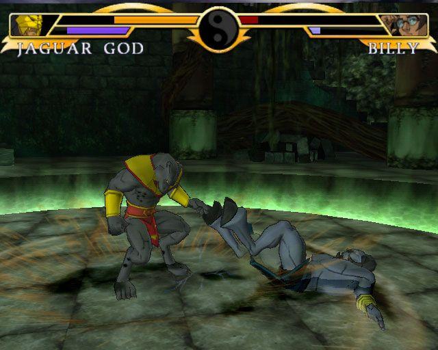 Legend of the Dragon  Archiv - Screenshots - Bild 26