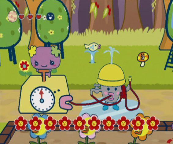Tamagotchi Party On!  Archiv - Screenshots - Bild 23