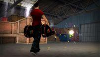 Chili Con Carnage (PSP)  Archiv - Screenshots - Bild 5