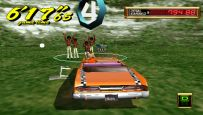 Crazy Taxi: Fare Wars (PSP)  Archiv - Screenshots - Bild 34