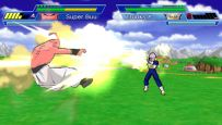 Dragon Ball Z: Shin Budokai 2 (PSP)  Archiv - Screenshots - Bild 22