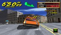 Crazy Taxi: Fare Wars (PSP)  Archiv - Screenshots - Bild 33
