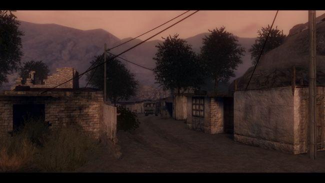 Ghost Recon: Advanced Warfighter 2  Archiv - Screenshots - Bild 24