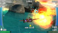 After Burner: Black Falcon (PSP)  Archiv - Screenshots - Bild 4