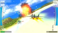 After Burner: Black Falcon (PSP)  Archiv - Screenshots - Bild 3