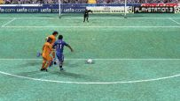 UEFA Champions League 2006-2007 (PSP)  Archiv - Screenshots - Bild 10