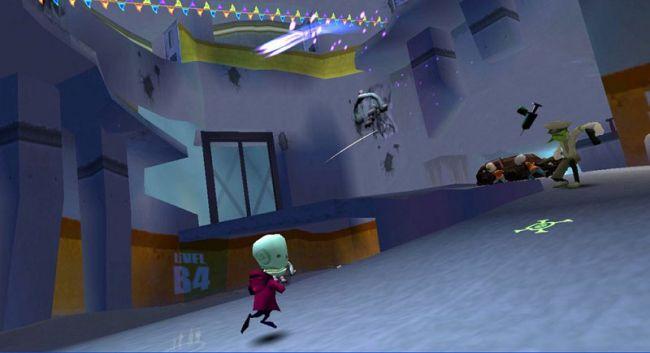Death Jr. 2: Root of Evil Archiv - Screenshots - Bild 20