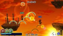 Rainbow Islands Evolution (PSP)  Archiv - Screenshots - Bild 5