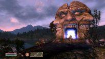 Elder Scrolls 4: Shivering Isles  Archiv - Screenshots - Bild 13