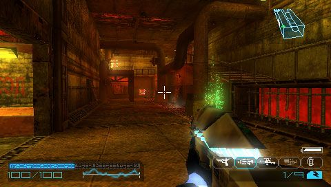 Coded Arms Contagion Archiv - Screenshots - Bild 7