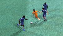 UEFA Champions League 2006-2007 (PSP)  Archiv - Screenshots - Bild 22