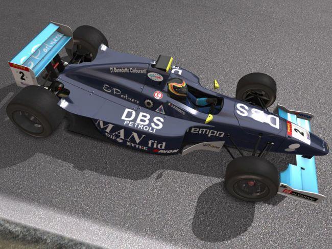Race 07  Archiv - Screenshots - Bild 3
