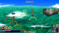 Rainbow Islands Evolution (PSP)  Archiv - Screenshots - Bild 8