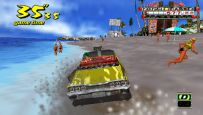 Crazy Taxi: Fare Wars (PSP)  Archiv - Screenshots - Bild 27
