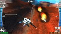 After Burner: Black Falcon (PSP)  Archiv - Screenshots - Bild 9